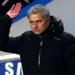 Jose Mourinho Enjoyed Samuel Eto'o goal Celebration