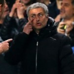 Chelsea Fans Told Me 'We Don't Want You!' – Jose Mourinho