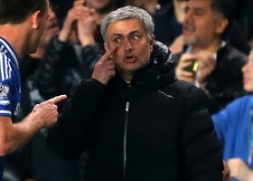 Jose Mourinho 38