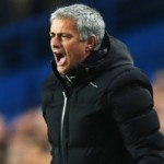Jose Mourinho Charged By FA For Improper Conduct