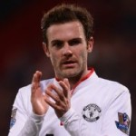 Juan Mata Facing World Cup Heartbreak