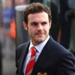 Juan Mata Proud To Be Named Man Utd Player Of The Month