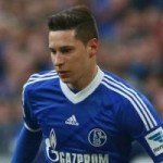Man Utd To Rival Arsenal For Schalke Attacker Julian Draxler