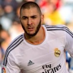 Zidane Confident Benzema Will Reject Arsenal, PSG For Real Madrid Stay