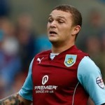 Arsenal, Man Utd Chasing Burnley Fullback Kieran Trippier