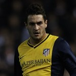 Atletico Madrid Star Koke Open To Man Utd Move