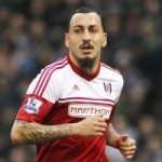 Fulham's Record Signing Kostas Mitroglou Suffers Fresh Injury Setback