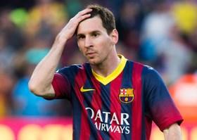 Lionel Messi 33