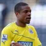 Loic Remy Sets Newcastle United Goals Target