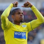 Everton To Rival Arsenal, Tottenham For Loic Remy