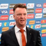 Ronald de Boer Backing Louis van Gaal For Man Utd, Tottenham