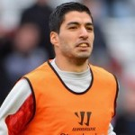 Luis Suarez Open To France Move