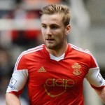 Southampton Fullback Luke Shaw Ready For England Debut