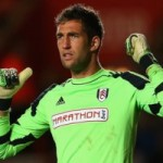 Agent Admits Maarten Stekelenburg Unsettled At Fulham