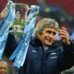 Manuel Pellegrini Eyeing More Trophies With Manchester City