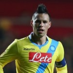 Rafa Benitez Admits Marek Hamsik Struggling For Form