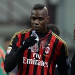 Tottenham To Include Erik Lamela In Bid For Mario Balotelli