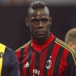 Jose Mourinho Won't Rule Out Move For Mario Balotelli
