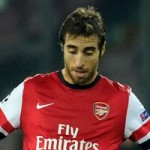 Flamini Confident Arsenal Will Be Ready For Everton Midfield Battle