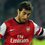 Mathieu Flamini Admits Arsenal Players Lacked Character