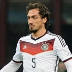Man Utd To Miss Out On Borussia Dortmund Defender Mats Hummels