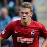 Matthias Ginter Flattered To Be Linked With Bayern Munich, Man Utd