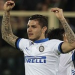 Mauro Icardi Eyeing Long Term Stay With Inter Milan