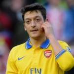 Arsene Wenger Ready To Change Mesut Ozil's Game