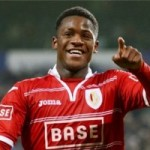 Standard Liege Demand £6.5 Million For Arsenal Target Michy Batshuayi