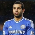 Mohamed Salah Desperate To Kickstart Chelsea Career