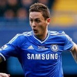 Benfica Made Me A Better Player! – Nemanja Matic
