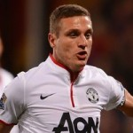 Nemanja Vidic To Remain As Manchester United Captain