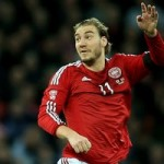 Nicklas Bendtner Determined To Make One Final Impression At Arsenal