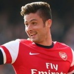 Olivier Giroud Ready To Put Off-Field Controversies Behind