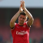 Olivier Giroud Looking Forward To Wembley Debut