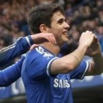 PSG Lining Up Massive £41.5 Million Bid For Chelsea Attacker Oscar