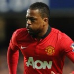 Patrice Evra Pulls Out Of Negotiations With Inter Milan
