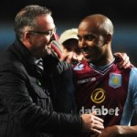 Paul Lambert Delighted With Aston Villa Win Over Chelsea