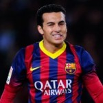 Pedro Set For Barcelona Contract Upgrade