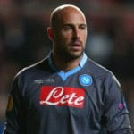 Pepe Reina Eyeing Permanent Napoli Contract