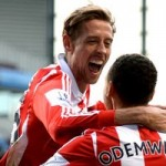 Mark Hughes Backing Peter Crouch For England World Cup Spot