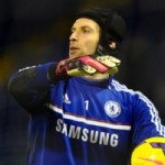 Chelsea Goalkeeper Petr Cech Named Czech Republic Player Of The Year