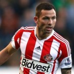 Aston Villa Lining Up Bid For Sunderland Fullback Phil Bardsley