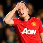 David Moyes Pleased With Jones, Smalling Partnership