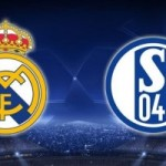 Champions League : Real Madrid v Schalke – TEAM NEWS
