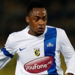 Swansea City Keeping Tabs On Vitesse Arnhem Winger Renato Ibarra