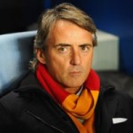 Galatasaray Coach Roberto Mancini Open To AC Milan Move