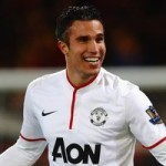 Man Utd Boss David Moyes Insists No Problem With Robin van Persie