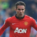 Robin van Persie Happy Working With Man Utd Boss David Moyes
