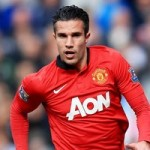 Arsene Wenger Tells Robin van Persie To Forget Arsenal Return